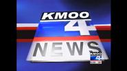 KMOO 4 news open 2006