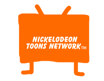 Nickelodeon Toons Network