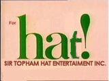 Sir Topham Hat Entertaiment