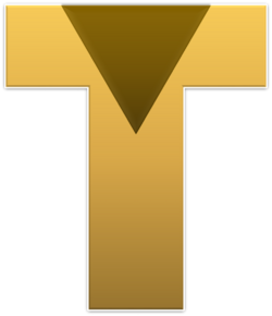 TBS logo 1999