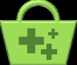 TheoryShop icon 2007