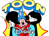 Toon Disney (Yuru-charaia)