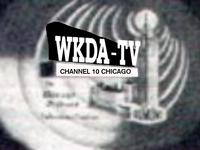 WKDA-TV 1948