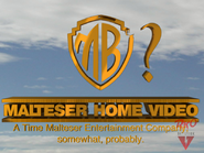 Warner Home Video logo spoof on This Hour Has America's 22 Minutes