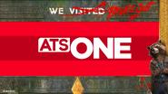 ATS ONE 2017 ID Feat Rocket Raccoon