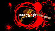 BBC1 ident spoof on This Hour Has America's 22 Minutes - Drill Killer