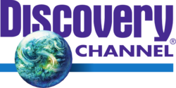 Discovery Channel 1995