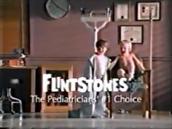 Flintstones Vitamins TVC 2001