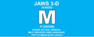 M ID (Jaws 3-D, 1983)