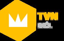 TVN Król logo 2