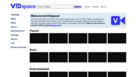 Vidspace2009