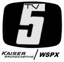 WSPX Logo 1972