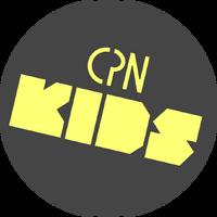 CPN Kids 2019 Logo