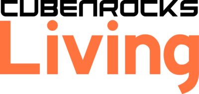 CubenRocks Living logo