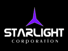 Starlight Corporation 2012 logo