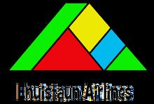 Enuistaun Airlines Logo