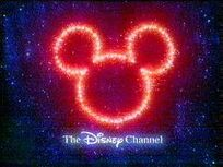 The Disney Channel 1995 01