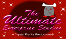 Ultimate Enterprise Studios Logo 1984 The New Army