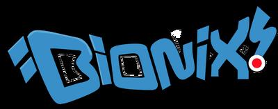Bionix New logo