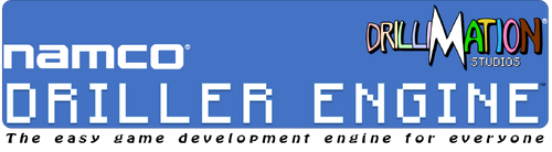 Driller Engine 2 Logo