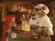 Honey Nut Cheerios (Little Red Riding Hood) (1998)