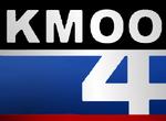 KMOO 4 Logo 2006