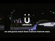 Ultra TV promo - Two men try to sell Ed, Edd n Eddy late at night
