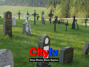 City tv id spoof from thha22m - graveyard