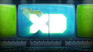 Disney XD Toons Bumper 2 2009