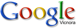 Google Vicnora 2004