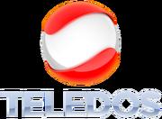 Logo Teledos 2012-2015 V2