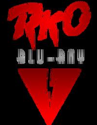 RKO Blu-Ray 2007