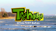 WTHQ Treehouse 11 Launch