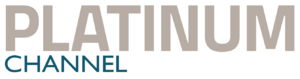 2016 The Platinum Channel Logo