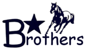 Brothers (Eruowood) 2004-2011 logo