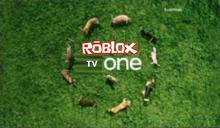 Roblox TV One Logo 11