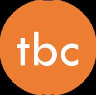TBC Logo 1986-1999
