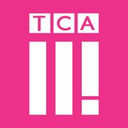 TCA Three Logo