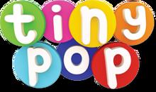 Tiny Pop 2011 logo