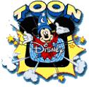 Toon Disney Toons Logo 1998