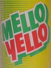 Mello yello 87