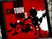 UTN Cartoon Tunes