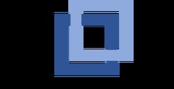 El Kadsre Post Logo 1969