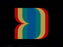 SBC ident 1965