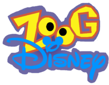 Zoog Disney new