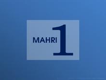 Mahri TV1 ident 2004