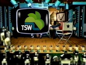 Nick at Nite 1998 Sign-on Bumper Parody - TSW