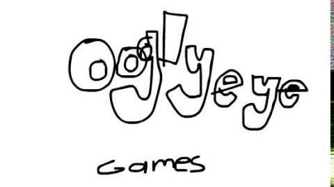 Ooglyeye Games Logo
