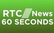 RTC News 60 Seconds
