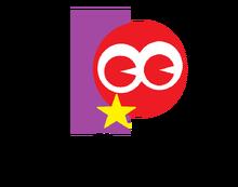 The Malachi Anime Channel logo 2005
